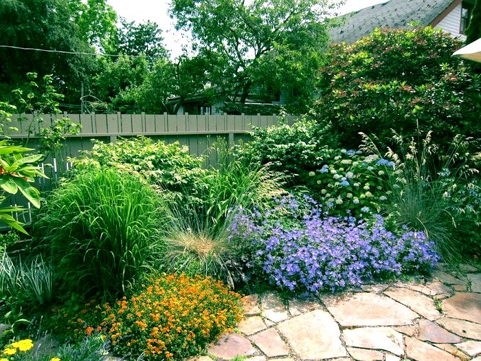 Beau Landscape And Garden Design Seattle